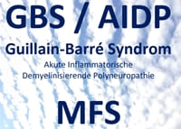 Guillain-Barré Syndrom GBS und MFS
